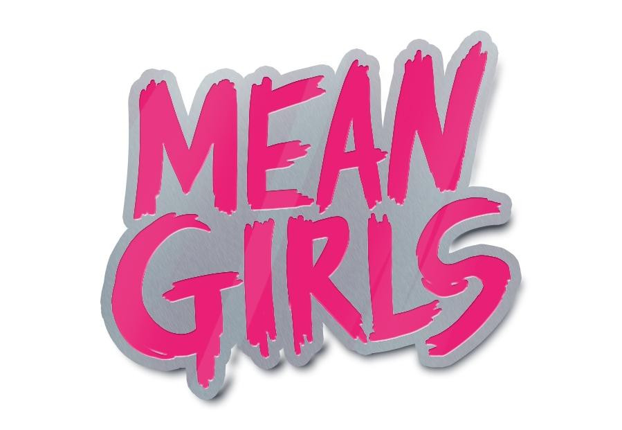 Mean Girls Lapel Pin