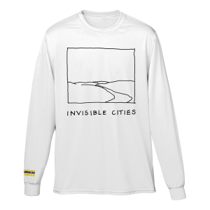 American Utopia Unisex Long Sleeve Tee