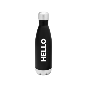 The Book of Mormon HELLO Insulated Water Bottle