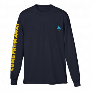 Come From Away We Come From Away Longsleeve