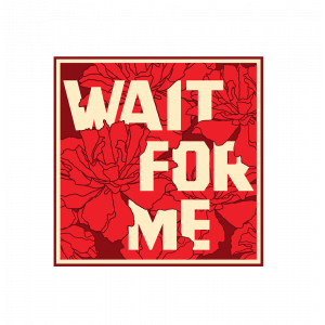Hadestown Wait For Me Laptop Decal