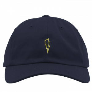 Lightning Bolt Hat