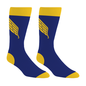 The Lightning Thief Winged Socks