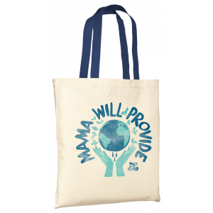 Once On This Island Mama Will Provide Tote Bag