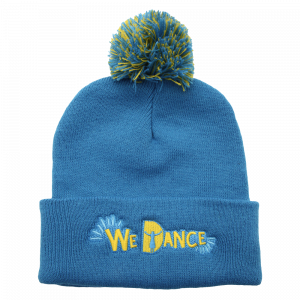 Once On This Island We Dance Beanie