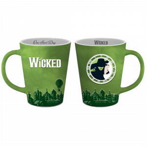 Wicked One Short Day Mug