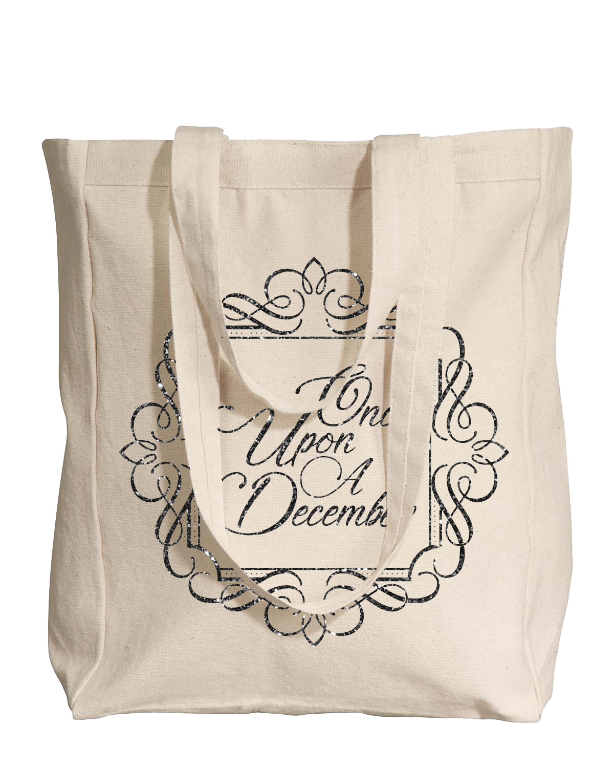 Once Upon a December Tote
