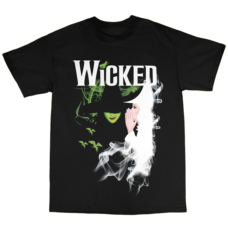 Wicked Youth Two Witch Tee