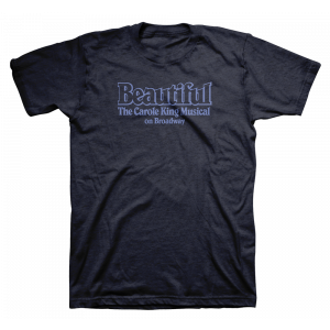 Beautiful Song Title Tee