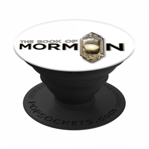 The Book of Mormon PopSocket