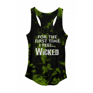 Wicked Women's Feel Wicked Tank