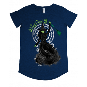 Wicked Women's Elphaba Tee